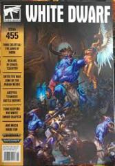 White Dwarf #455