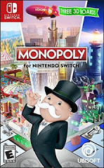 Monopoly (Switch)