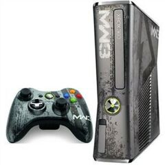 Xbox 360 Modern Warfare 3 (320GB Console)