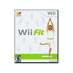 Wii Fit (Nintendo Wii)