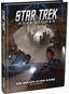 Star Trek - RPG - Core Rule Book