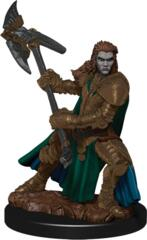 Icons of the Realms - Orc Fighter