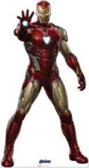 Cardboard Cutout - Iron Man