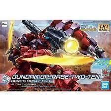 Gundam GP Rase Two Ten