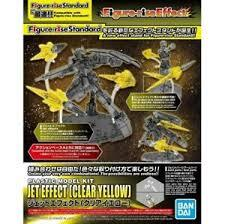 Gundam Jet Effect Yellow