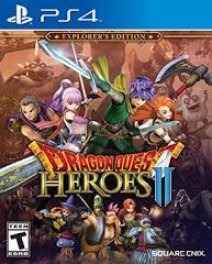 Dragon Quest: Heroes II