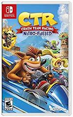 CTR - Crash Team Racing - Nitro Fueled