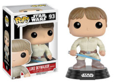 #93 Star Wars - Luke Skywalker - Bespin