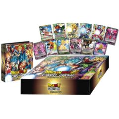 Dragon Ball Super: Ultimate Box