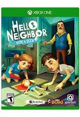 Hello Neighbor - Hide and Seek