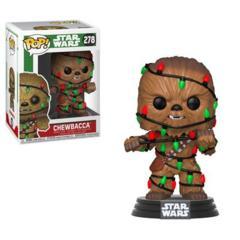 #278 Star Wars - Christmas Chewbacca