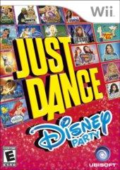 Just Dance - Disney Party (Nintendo Wii)