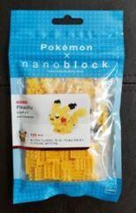 Nanoblock - Pokemon - Pikachu