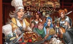 The Red Dragon Inn - Smorgasbox