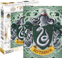 Harry Potter House Slytherin - 500pc Puzzle