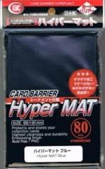KMC Hyper Mat Blue
