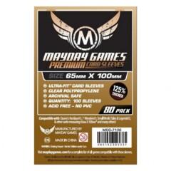 7 Wonders Premium Card 65x100mm (80)