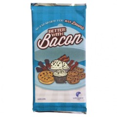 Just Deserts: Better With Bacon