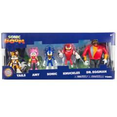 Sonic the Hedgehog - Sonic Boom