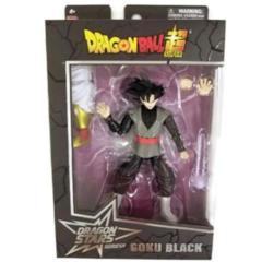 Dragon Ball Super - Dragon Stars - Goku Black
