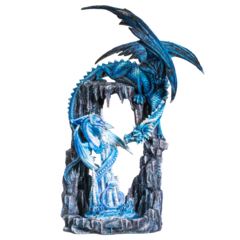 Blue Cave Dragon 14009