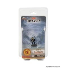 D & D Attack Wing: Drow Elf Ranger