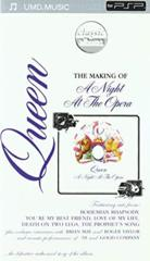 A Night At The Opera UMD Music