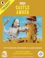 5th Edition - Original Adventures Reincarnated #5 - Castle Amber