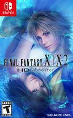 Final Fantasy X / X-2 (CODE FOR x-2 NOT GUARANTEED)