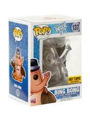 #137 - Bing Bong Hot Topic Exclusive (Inside Out)