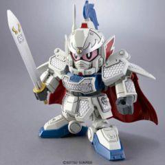 BB Senshi San-Goku-Den: GongSun Ez-8 & Four Symbols Ogre Armor Chariot