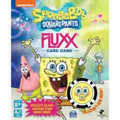 Fluxx - Spongebob