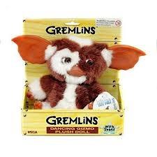 Gremlins - Dancing Gizmo Plush