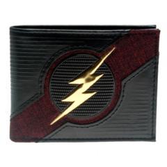 The Flash - Bi Fold Wallet - The Flash