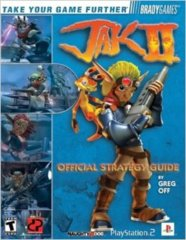 Jak II Guide (Playstation 2)