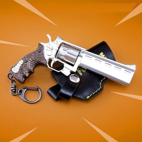 Fortnite The Reaper With Hand Cannon Png Fortnite Pubg Handcannon Keychain Random Sh T Keychains Necklaces Keychains Wii Play Games West