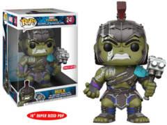 #241 Thor: Ragnarok - 10in Hulk (Target)