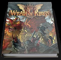 Wrath of Kings Rule Book