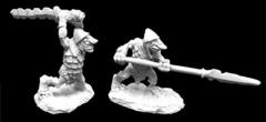 Cave Goblin Breakers (2) 03778