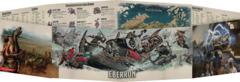 Dungeon Master's Screen - Eberron