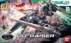 Gundam - GN 0000+GNA 010 - 00 Raiser HG