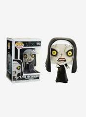 #776 - The Nun - Demonic