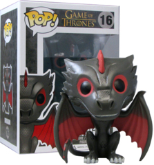 #16 Drogon (Game of Thrones)