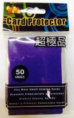 GoGo Gear (Purple) - Small Sleeves - 50ct