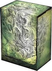 Something Wicked Deck Box (Legion)