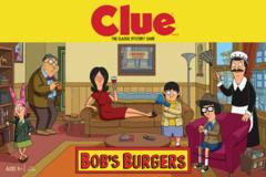 Clue - Bob's Burgers