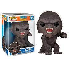 #1016 King Kong 10in
