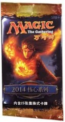 2014 Core Booster Pack Chinese