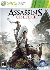 Assassin's Creed III - GE
