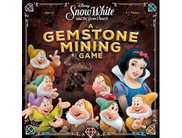 Snow White - A Gemstone Mining Game